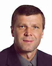 Peter Šťastný