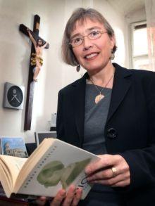 Slovenka, ktorá odkrýva záhady archívu Vatikánu