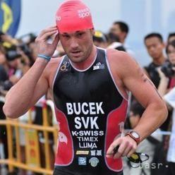 Michal Buček – slovenský triatlonista