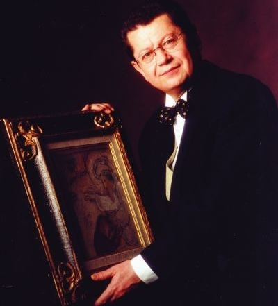 Miro Smolák – obchodník s umením