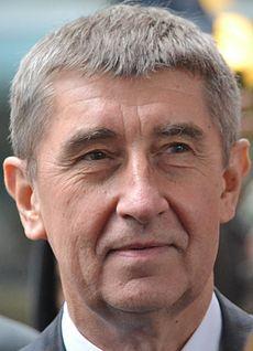 Andrej Babiš – druhý najbohatší český občan