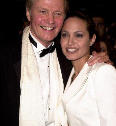 Angelina Jolie má slovenských predkov