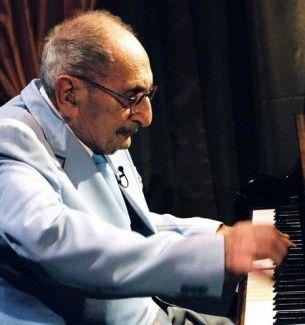 Juraj Berczeller – klavirista, umelec a objaviteľ mnohých talentov