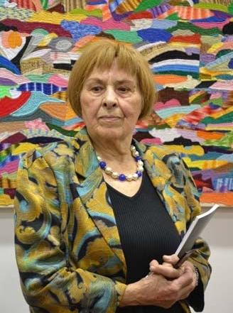 Mira Brtková – výtvarníčka, módna návrhárka, divadelná a filmová režisérka
