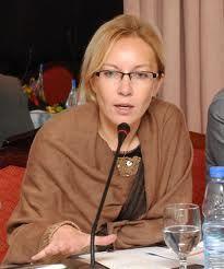 Sylvia Tiryaki – akademička, analytička a politická komentátorka pôsobiaca v Turecku