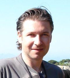 Marián Neamtu – profesor Vanderbilt University