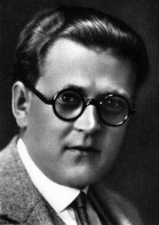 Jozef Cíger-Hronský – slovenský spisovateľ