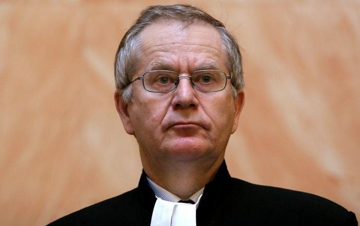 Pavel Holländer –  sudca Ústavného súdu Českej republiky