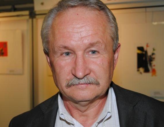 Pavel Babka – propagátor insitného umenia