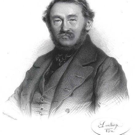 Jozef Maximilián Petzval – zakladateľa modernej optiky
