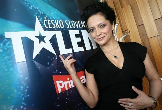 Lucie Bílá – česká pop star