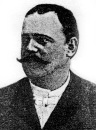 Béla Gerster – projektoval Panamský prieplav