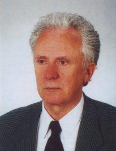 Jozef Čongva – predseda Spolku Slovákov v Poľsku