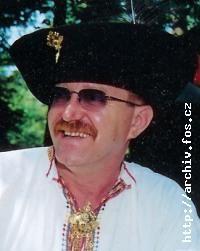 Vlastimil Fabišik – propagátor slovenského folklóru v ČR