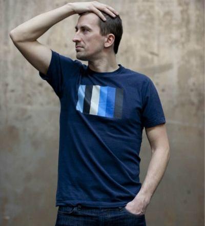 Lukáš Timulák – choreograf a tanečník v Haagu
