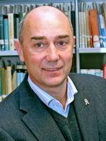 Miro Zeman – vedec a pedagóg v Holandsku