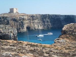Toto je Malta