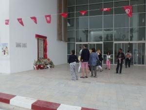 Pamätník obetiam terorizmu