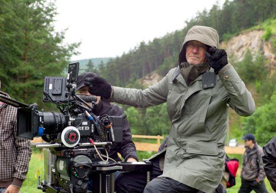 Igor Luther – kameraman pôsobiaci v Nemecku