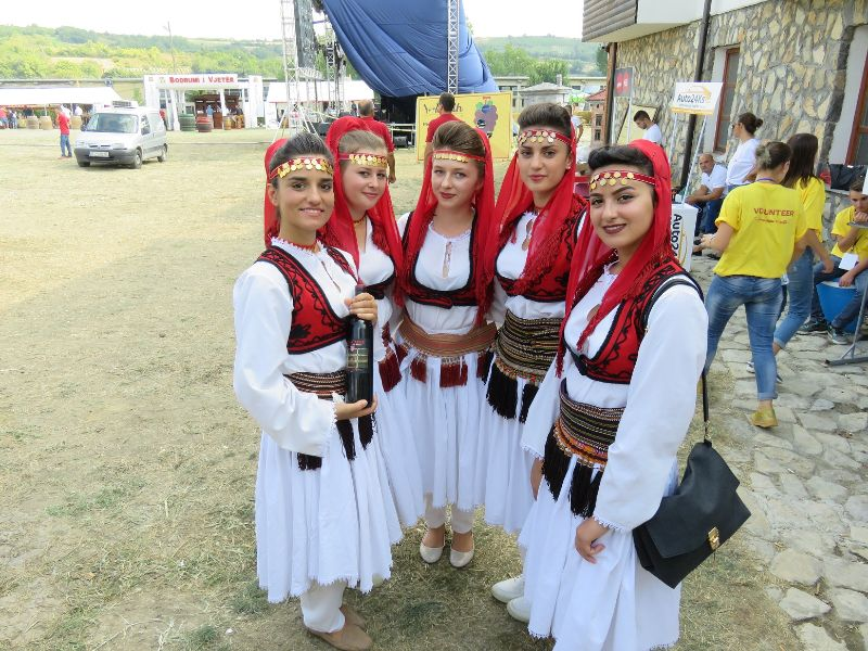 Vínny festival