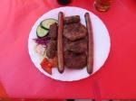 Mäsová zmes