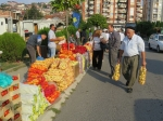 Trh v Rahovaci I