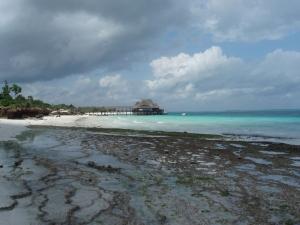 Zanzibarské pláže I