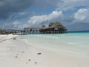 Zanzibarské pláže II
