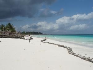 V Zanzibare sa aj mračí