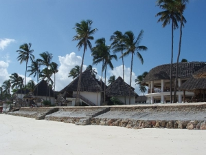Štýlové bungalowy