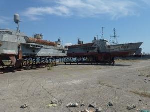 Vojenský prístav