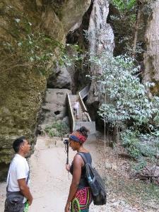Jaskyňa I