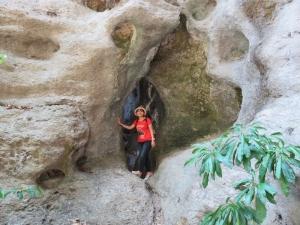 Jaskyňa III