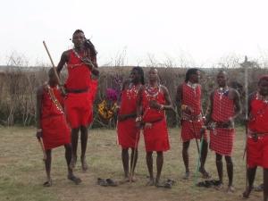 Masajovia