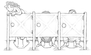 WC 2, ilustr. Vanek