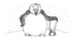 Tučniak I, ilstr. Vanek