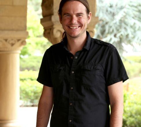 Mladý slovenský astrofyzik odhaľuje záhady vesmíru