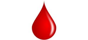 Kvapka krvi