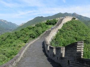 Múr do ďaleka