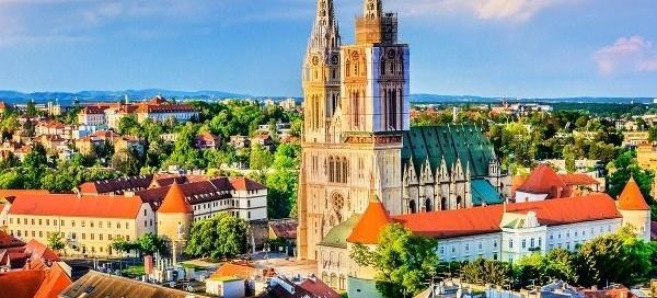 Záhreb-katedrála