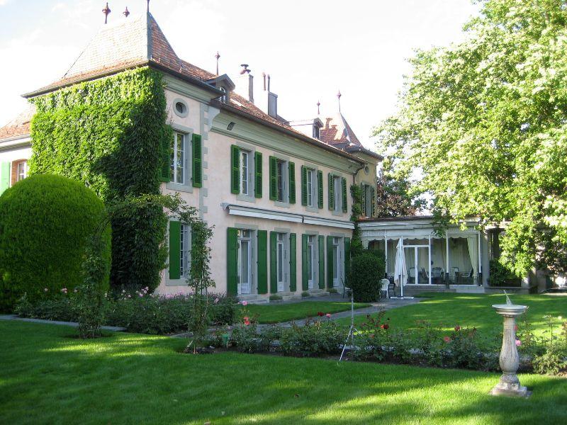 Château de Lavigny