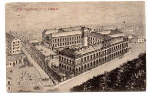 Eger hospital