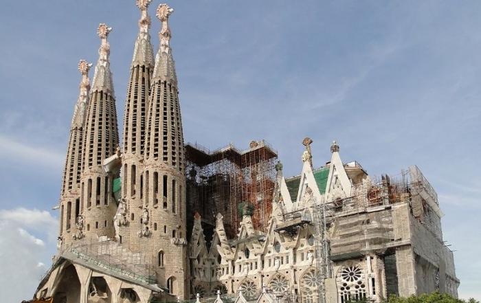 Olé, Gaudí! – španielsky príbeh Rasťa Piška