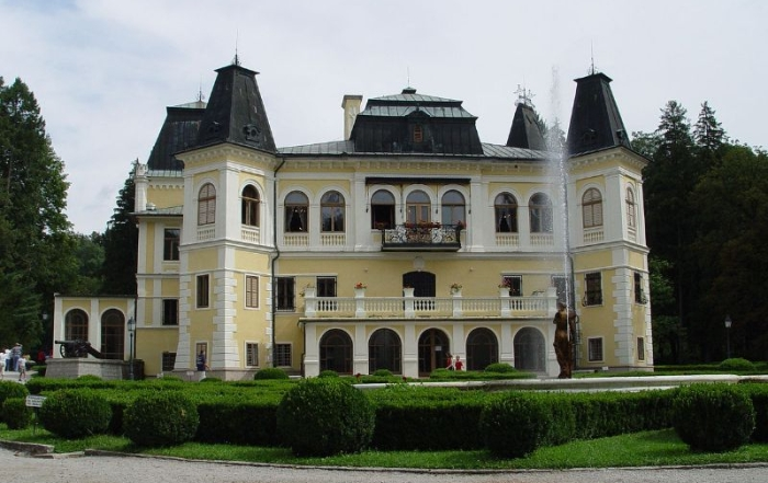 JUNE IN SLOVAKIA – ALMOST UNKNOWN AND HIDDEN TREASURES