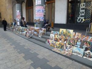 Rustaveli, trh I