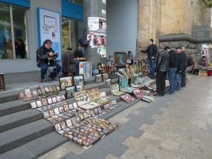 Rustaveli, trh II