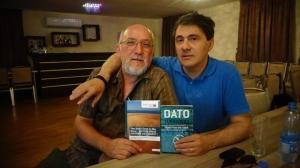 S Datom Turašvili