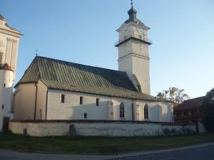 Spišská Sobota II