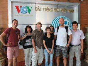 Viet. rádio 1
