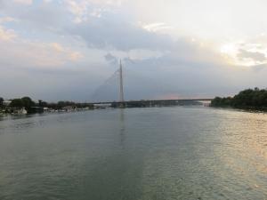 Most pod Belehradom